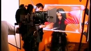 Линда - Съёмки клипа Шоколад и слеза