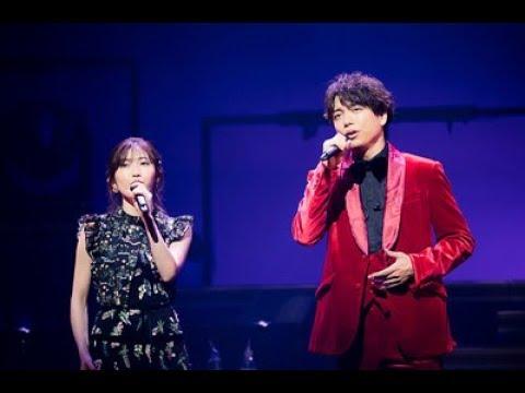 渡辺麻友とのデュエットも披露!山崎育三郎、自身最大規模の全国ツアーが開幕