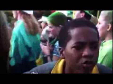 Step Dancing Scene Luck Of The Irish