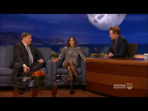 The Celebrity Leg Show Part Eighteen