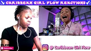 ❤️TNT Boys - Flashlight [Caribbean Girl Flow Reactions] Requested