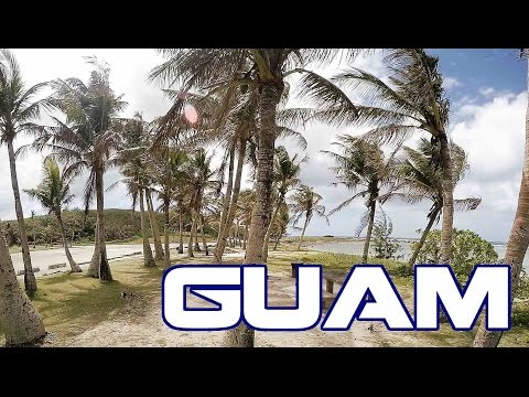 Battle of Guam - Mini WW2 Documentary (Pacific Theatre of War)