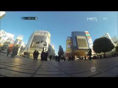 Simak Perkembangan Muslim di Jepang Ala Muslim Traveler - NET12
