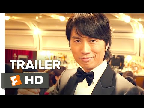 Agent Mr. Chan Trailer #1 (2018) | Movieclips Indie
