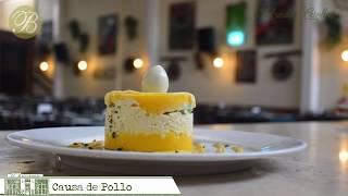 Entradas Criollas | El Bolivariano | Restaurant Bar