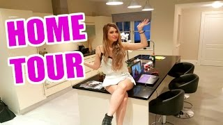 OUR NEW HOUSE | NEW HOME TOUR