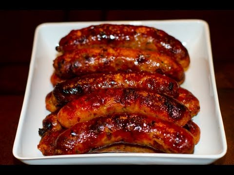 How to make Hmong Pork Sausage Recipe - Part 1 of 2
