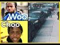 La bataille qui fait rage à Brooklyn : WOO'S VS CHOO