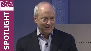 A Hopeful Approach to our Political Future with Michael Sandel