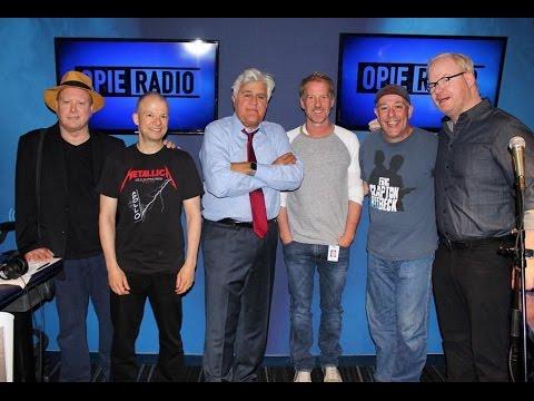 Opie & Jim Norton - Darrell Hammond, Jim Gaffigan, Jay Leno (06-15-2016)