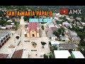 Video de Santa Maria Papalo