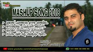 Latest Mashup Song 2K18 Mufas Pappinissery Old Madhu Song Collectio...