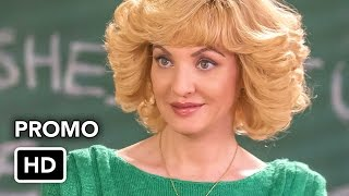 "The Goldbergs 4x08 Promo ""The Greatest Musical Ever Written"" (HD)"