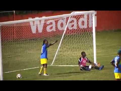 Premier Division - Antigua
