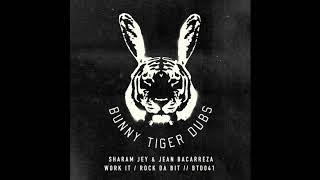 Sharam Jey, Jean Bacarreza, Zac - Rock Da Bit [OUT NOW]