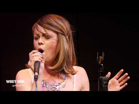 Love For Sale - Emma Hatton - West End...