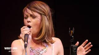 Love For Sale - Emma Hatton - West End Switched Off