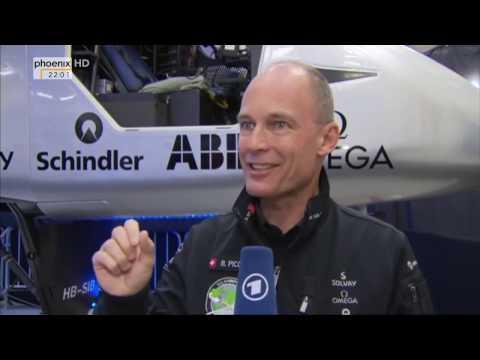 Revolution Der LUFTFAHRT - Solarflugzeug DOKU HD