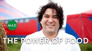 The Power of Food   Gastón Acurio