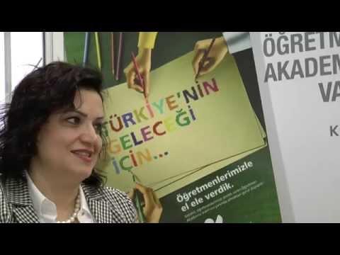 """e-Seminer Jülide Işıl Bağatur """"Farklı Öğrenen Çocukların Eğitimi """""""