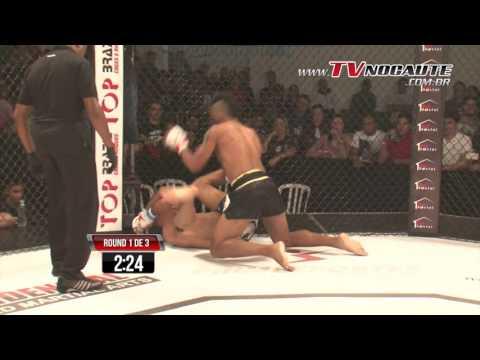 Batalha MMA - Rafael da Silva Cordeiro vs Jeferson Lima