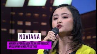 Download Noviana, Mantan Pengamen Jadi Wisudawati Terbaik Unair | HITAM PUTIH (20/09/19) Part 1 Mp3