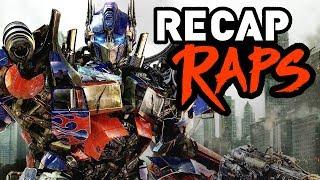 TRANSFORMERS RECAP RAP (Movies 1-4)