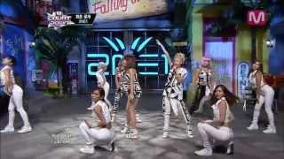 Gambar cover 2NE1_Falling In Love (Falling In Love by 2NE1 of Mcountdown 2013.7.11)