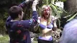 ANTENA CRIMINAL - MAKING A JESS FRANCO MOVIE trailer