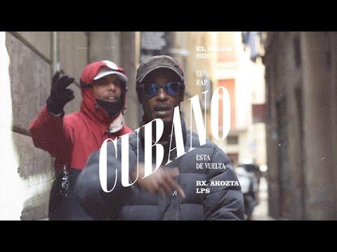 """""""RAP Q-BANO ESTA DE VUELTA"""" - Rxnde Akozta & El Pelón [HD] prod. Islote Underground"""