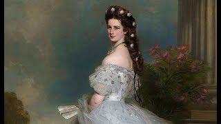 Isabel de Baviera, La Emperatriz Sissi
