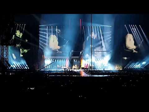 The Rolling Stones | Live in Düsseldorf 2017 | Street Fighting Man |