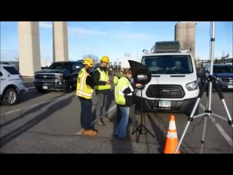 Blatnik Bridge Demonstration, Duluth