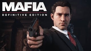 Mafia: Definitive Edition - Official Narrative Trailer 1