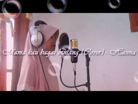 Lagu Mama Kau Lah Bintang Romaria (cofer) Spesial Hari Ibu♥️👩🏼