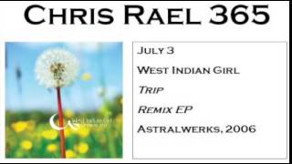West Indian Girl - Trip (Remix EP, 2006, Astralwerks)