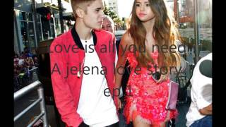 Love is all you need//A jelena love story ep 1