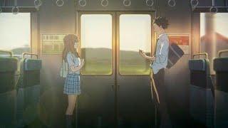 Koe No Katachi「AMV」- Gotta Be Somebody