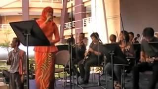 Keroncong Kemayoran - Jamilah Abu Bakar