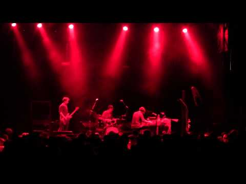 Marco Benevento at The Big Up 2011 : The Ocho Continues