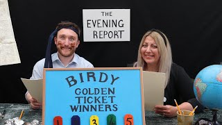 Breaking News - Bird's Pottery launches new competition