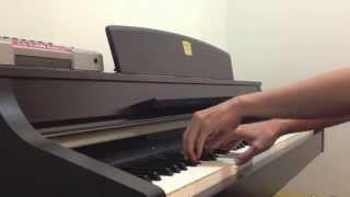 L.V. Beethoven - Klaviersonate Nr. 8, Op. 13 (Grand Sonata Pathétique) - 2. Adagio cantabile