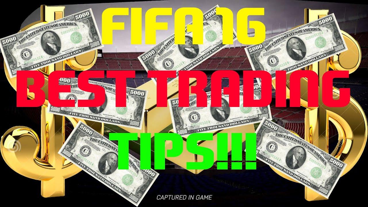 Fut 16 Trading