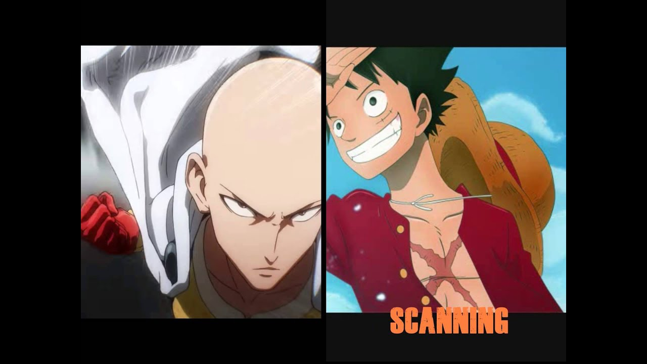 6 Anime Characters Who Can Challenge Saitama : Anime character who can challenge saitama youtube