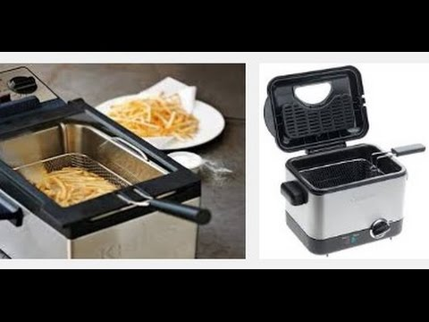 Top 5 Best Deep Fryer 2019