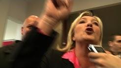 Forum Elle: huée par les étudiants, Marine Le Pen réplique