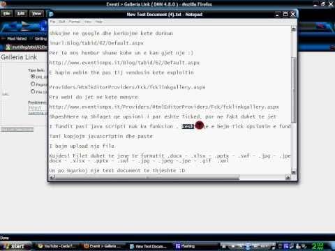 Hack Portals ne Shqip