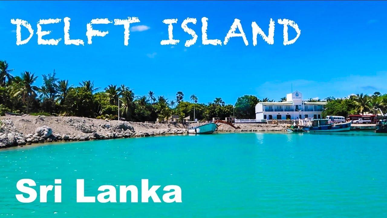 Paradise Island Sri Lanka