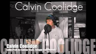 Calvin Coolidge - Fallin (Prod. By Sawyer Beats, Sample from Phoenix)