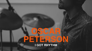 Watch Oscar Peterson Easy To Love video